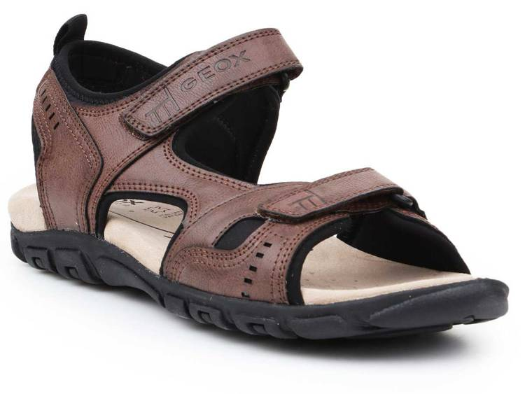 Sandały Geox U S Strada A U4224A-000ME-C6009
