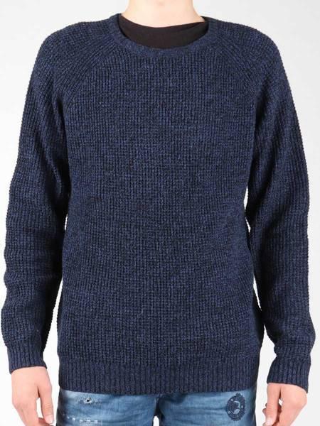 Sweter Lee Mele Crew Knit L83HOULR
