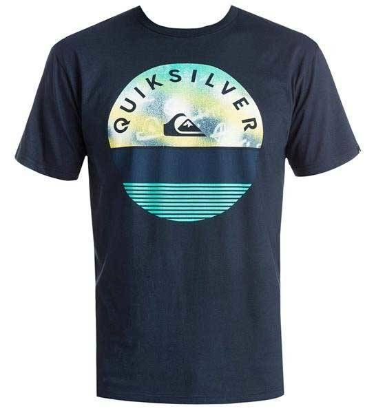 T-shirt Quiksilver  EQYZT03629-BYJ0