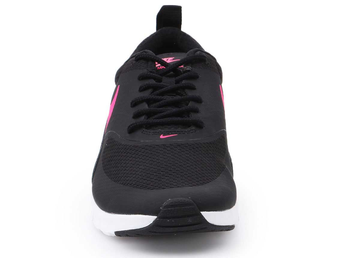 Buty dziecięce Nike Air Max Thea (GS) 814444 001