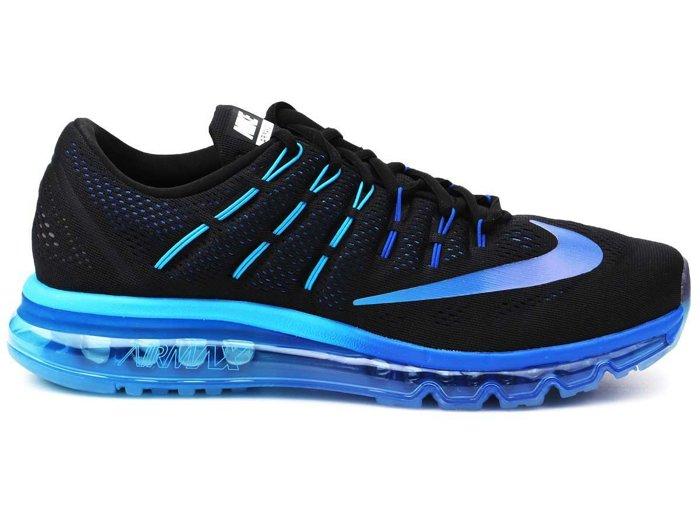 Buty do biegania Nike Air Max 2016 806771-040