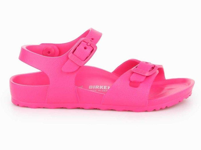 Buty dziecięce Birkenstock Kids  Rio EVA 1015463
