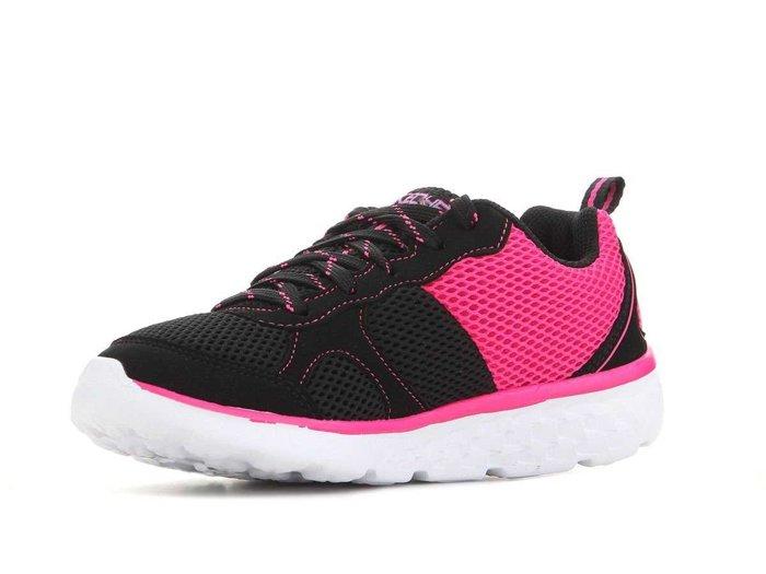 Buty dziecięce Skechers 81355L-BKHP
