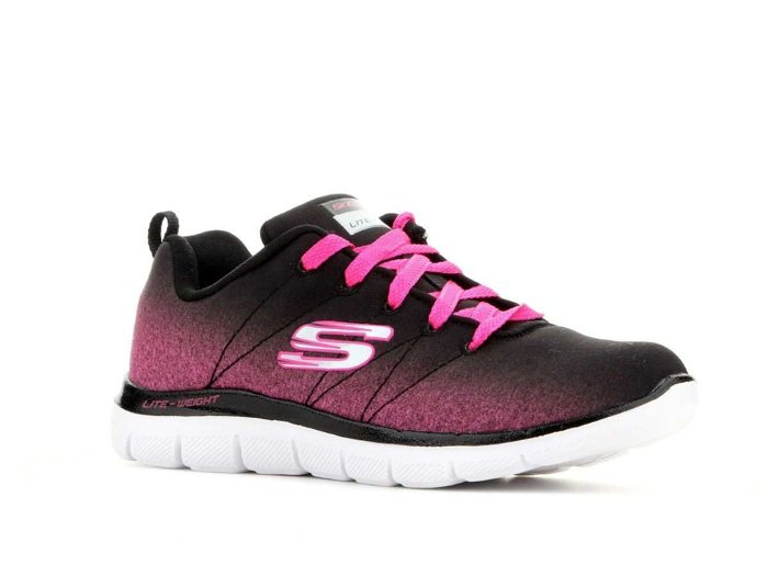 Buty dziecięce Skechers Skech Appeal 2.0 81662L-BKHP
