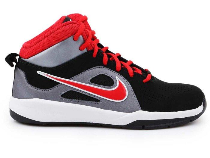 Buty koszykarskie Nike Team Hustle D 6 (GS) 599187-006