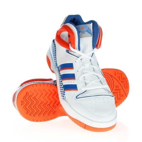 Buty lifestylowe Adidas Attitude MC G07020