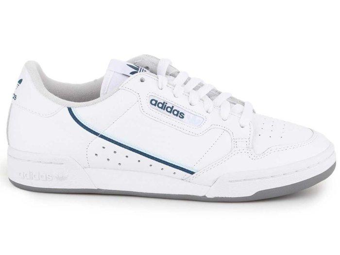 Buty lifestylowe Adidas Continental 80 EF5988