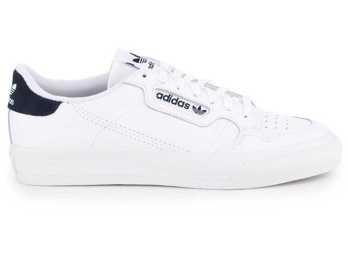 Buty lifestylowe Adidas Continental Vulc EG4588