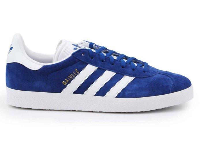 Buty lifestylowe Adidas Gazelle S76227