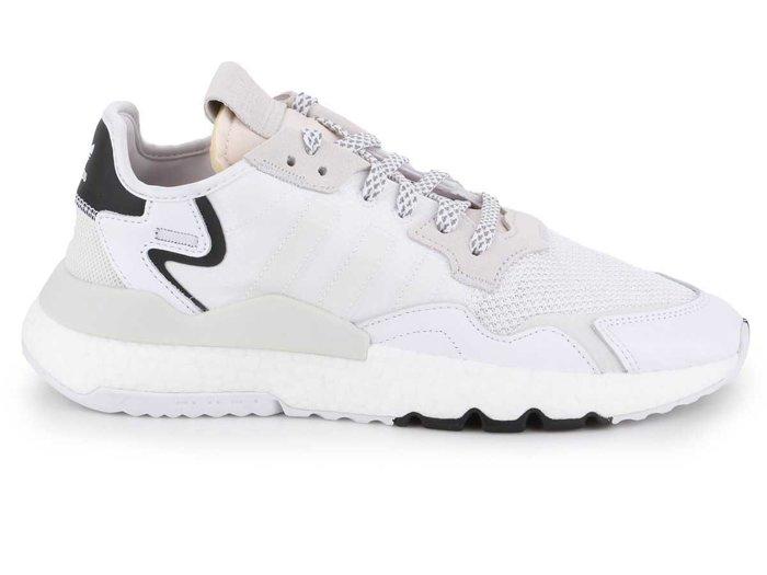 Buty lifestylowe Adidas Nite Jogger EE6255
