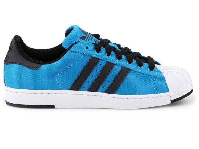 Buty lifestylowe Adidas Superstar II Lite D65609
