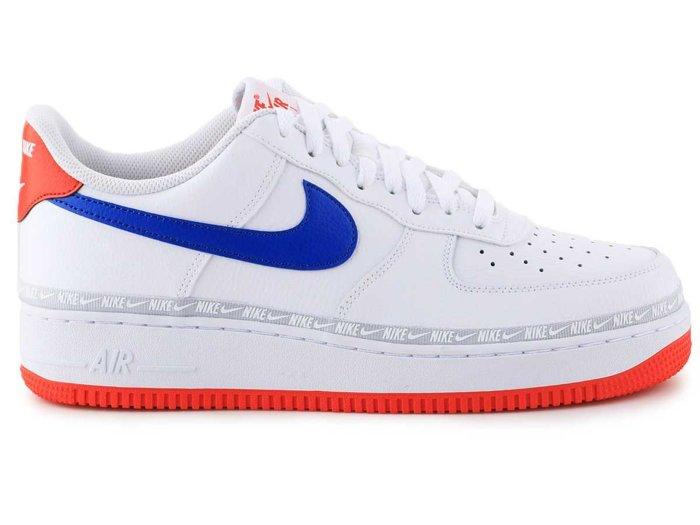 Buty lifestylowe Nike Air force 1 CD7339-100