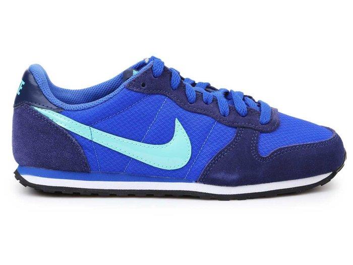 Buty lifestylowe Nike Genicco 644451-434