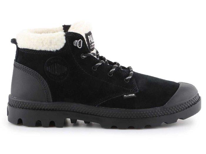 Buty lifestylowe Palladium Pampa Lo Wt 96467-008-M