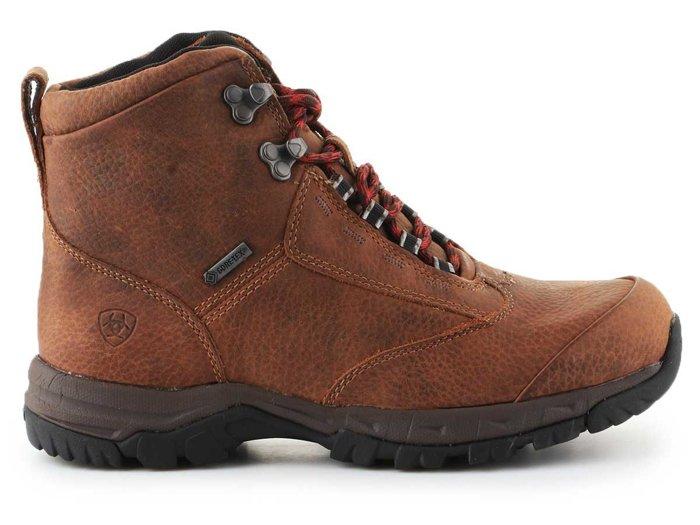 Buty trekkingowe Ariat Berwick Lace Gtx Insulated 10016299