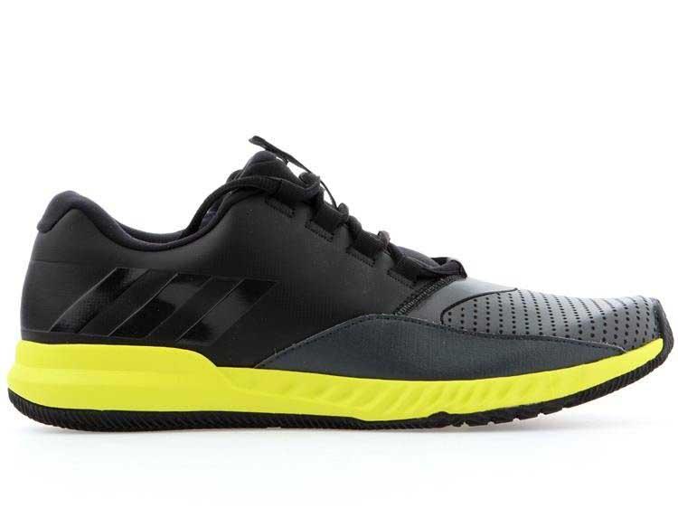 Buty treningowe Adidas Crazymove Bounce M BB3770