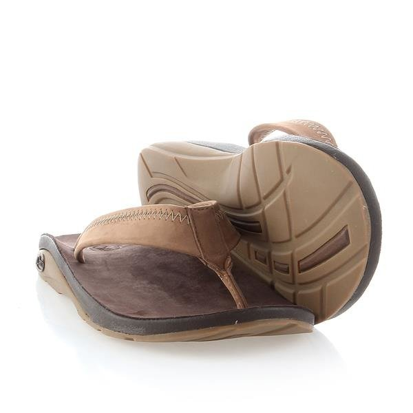 Chaco Flippin Chill Nutm J102347