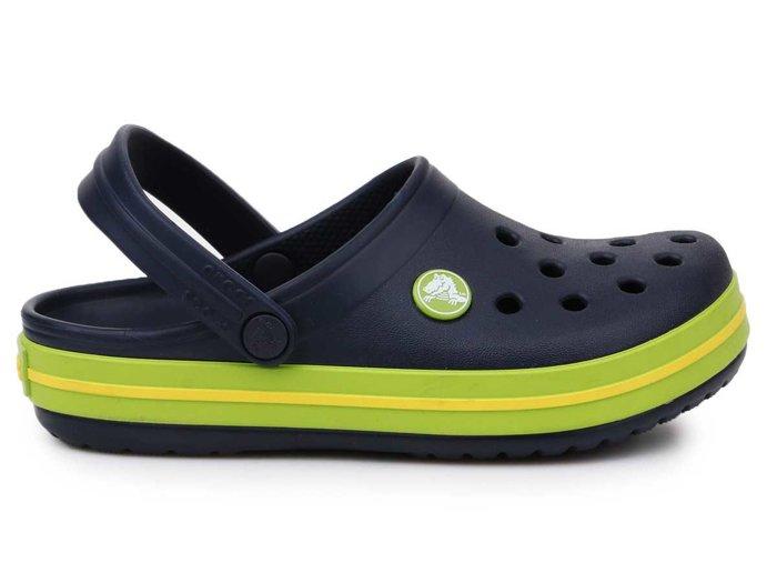 Crocs Crocband Clog K 204537-4K6