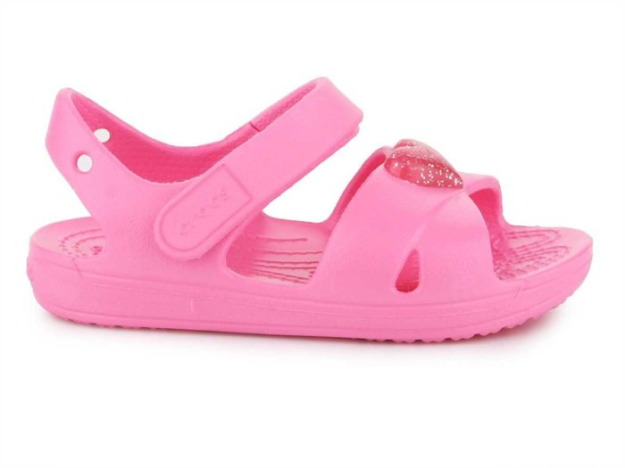 Crocs Cross-Strap Sandal K 206245-669