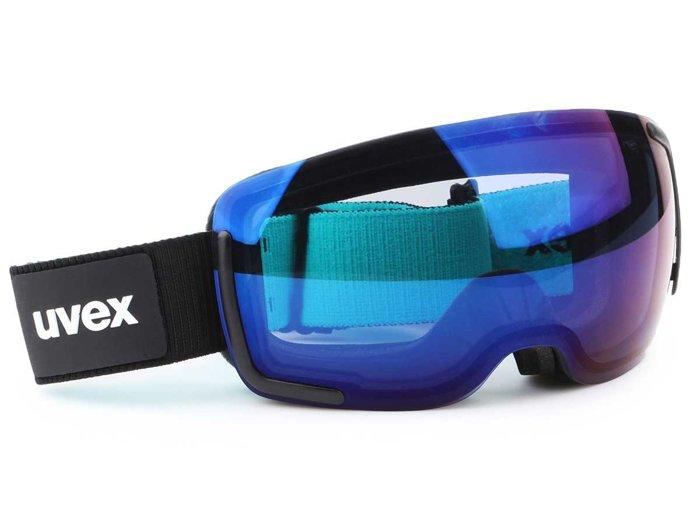 Gogle narciarskie Uvex Big 40 FMS550441-4026