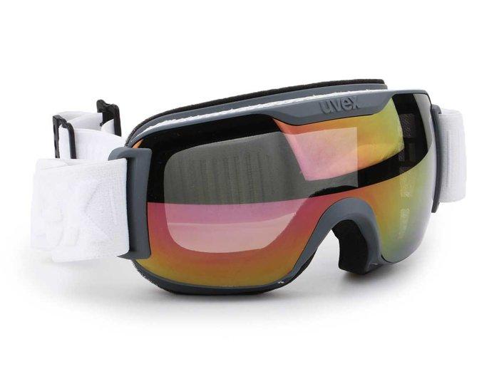 Gogle narciarskie Uvex Downhill 2000 S FM S550437-5026