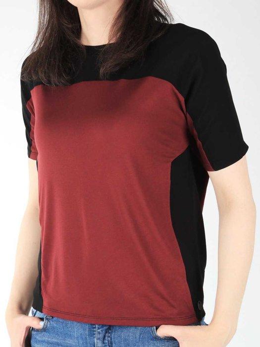 Koszulka Lee Color Block T L40XJMLL