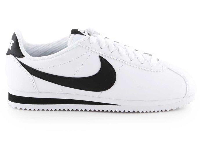 Nike Clas Cortez Leather 807471-101