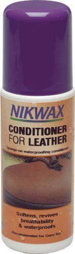 Odżywka do skóry Nikwax Conditioner for Leather 125ml