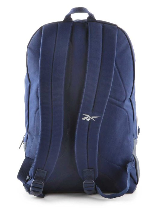 Plecak Reebok Urban Backpack Blue CA K83400
