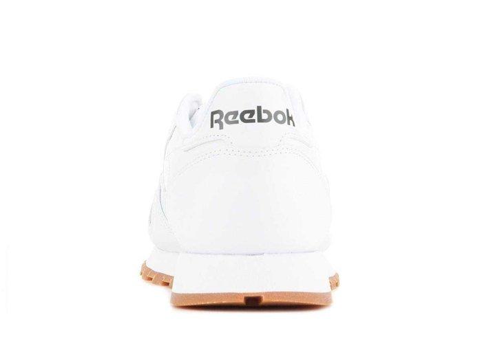 Reebok Classic Mens CL LTHR 49799