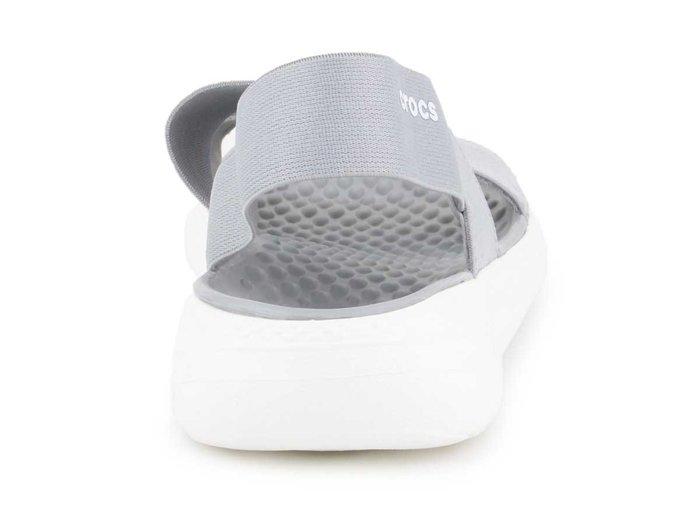 Sandały Crocs Literide W 206081-00J