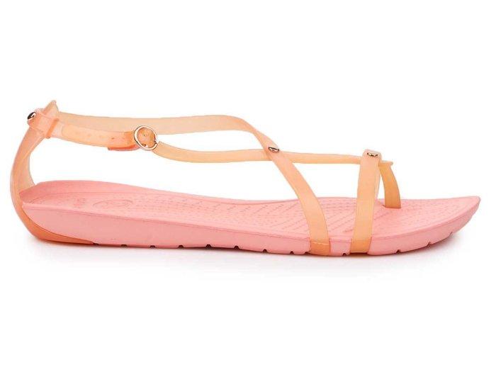 Sandały Crocs Really Sexi Flip Sandal Women 14175-6JC