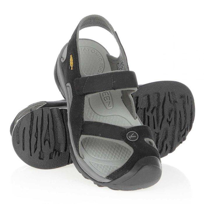 Sandały Keen Balboa Black 5128