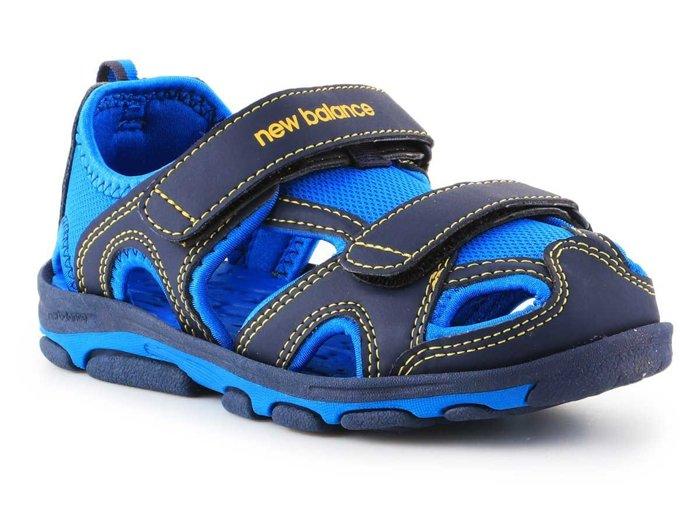Sandały New Balance Kids Expedition Sandal K2005NBL
