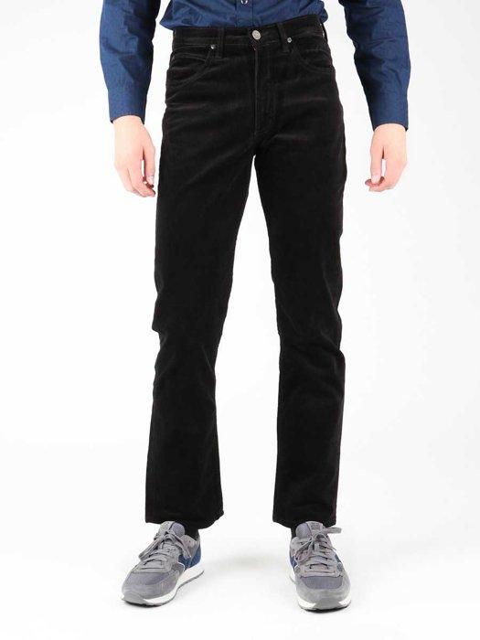 Spodnie sztruksowe Lee Brooklyn Straight L452FK01