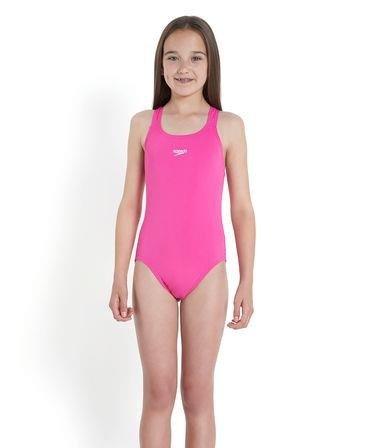Strój Kąpielowy Speedo Girls' Endurance®+ Medalist Swimsuit 0728-A064