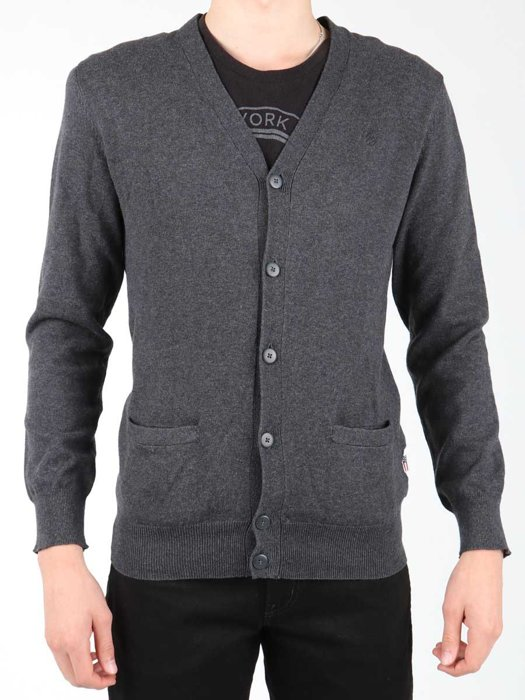 Sweter Wrangler FIne GG Cardigan W8535QL06