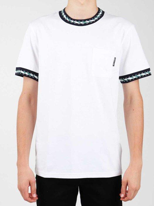 T-shirt DC EDYKT03372-WBB0