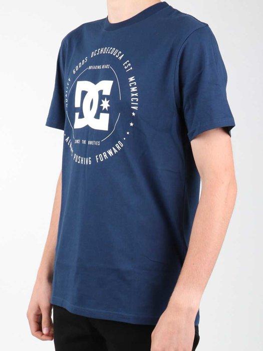 T-shirt DC EDYZT03504-PRR0