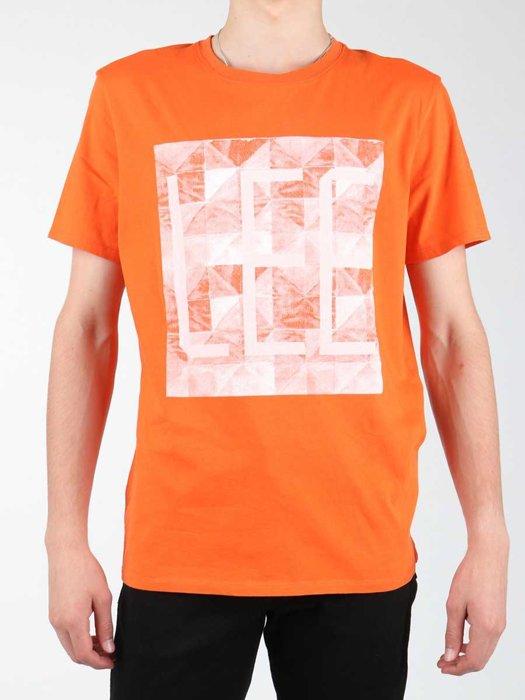 T-shirt Lee Logo Tee L63GAIMO